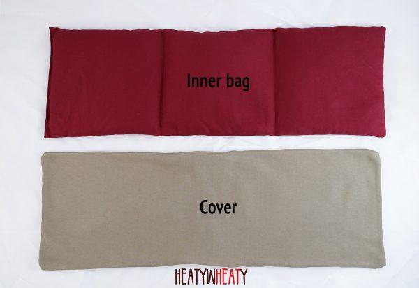 wheat bags Heatywheaty